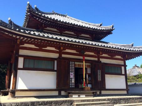 あまり知られていない無料で拝観「東大寺・四月堂」@奈良