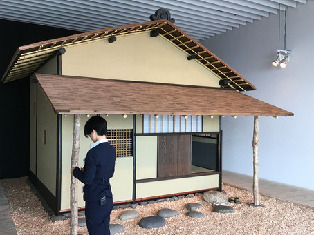 建築の日本展:その遺伝子のもたらすもの@森美術館