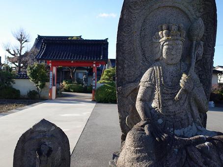 弘法大師も滞在した、かつての大寺院「海禅寺」@富山