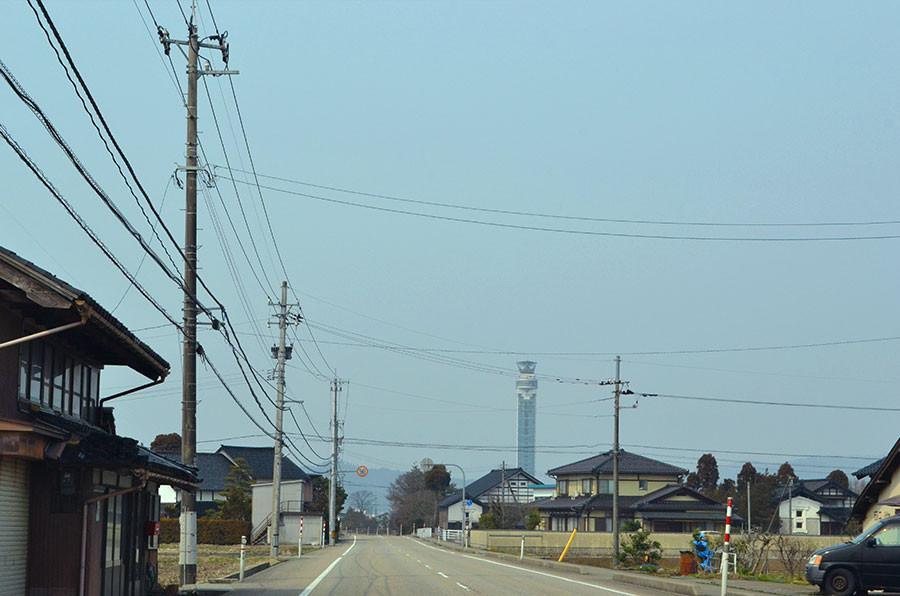 富山県小矢部市 クロスランドおやべ