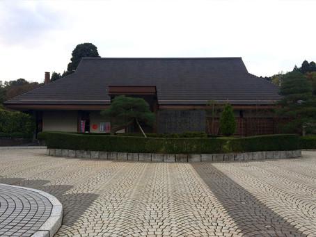 大伴家持と万葉集の世界に浸る「万葉歴史館」@富山
