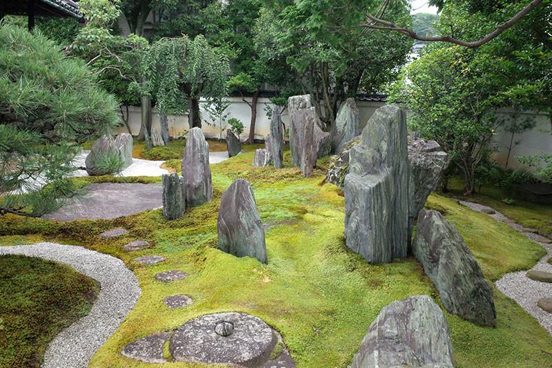 重盛庭園美術館