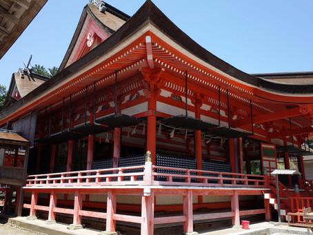 日本の夜を守る「日御碕神社」@島根