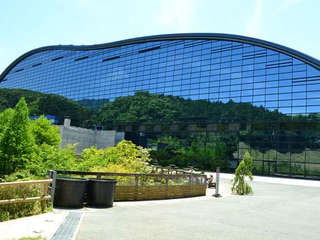 国内4番目の国立博物館「九州国立博物館」@福岡