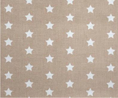 Fondo cámel estrella beige