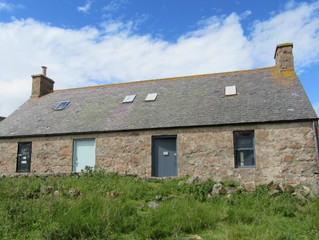Bothy and Munro Lockdown Quiz