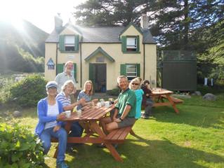 Furths of Ireland Trip