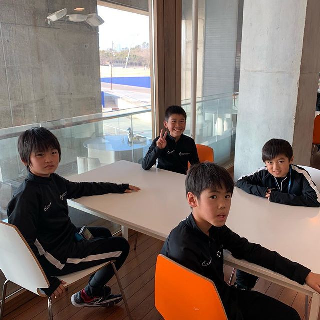 2019.02 ASLJ選抜スペイン遠征②
