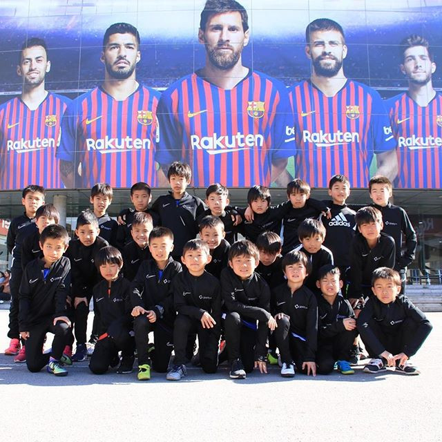2019.02 ASLJ選抜スペイン遠征⑧