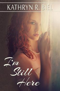 I'm Still Here, original cover