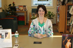 First author event, April 2014