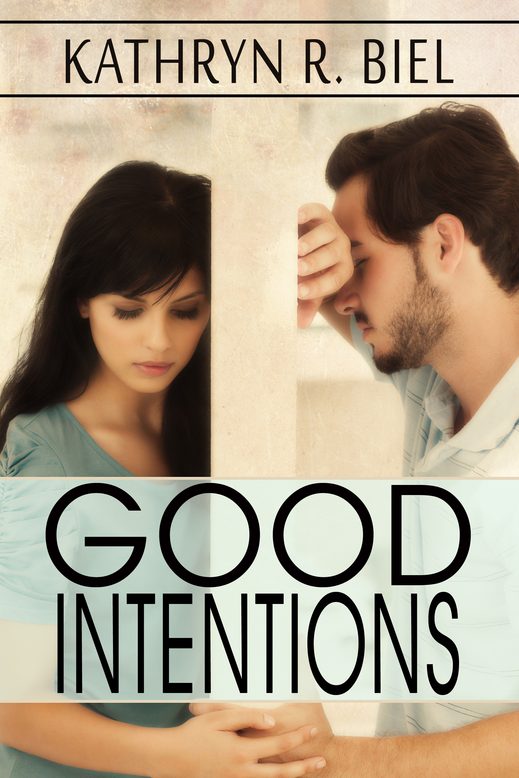 Another version of Good Intentions