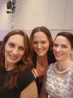RITA Awards, 2017