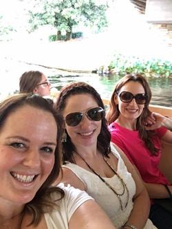 RWA 2017 in Disney Springs