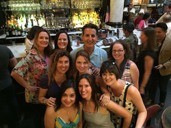 Chick Lit Chatters at RWA