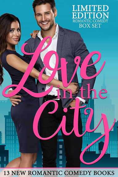 Love in the City Cover - for Amazon (2).