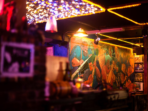 << All About Jazz >> Taiwan's Blue Note Taipei: Jazz Mainstay For Locals And Expats Alike