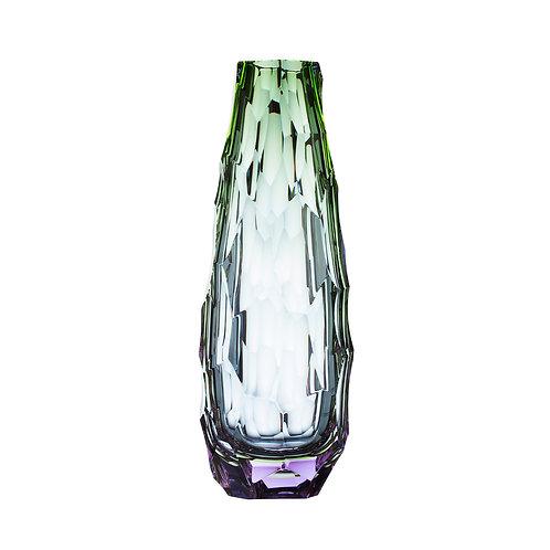 Moser Vase Stones Groß