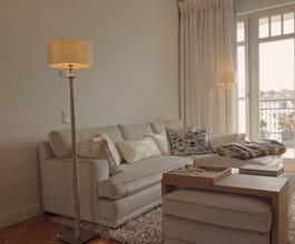 Penthouse Wohnzimmer 1