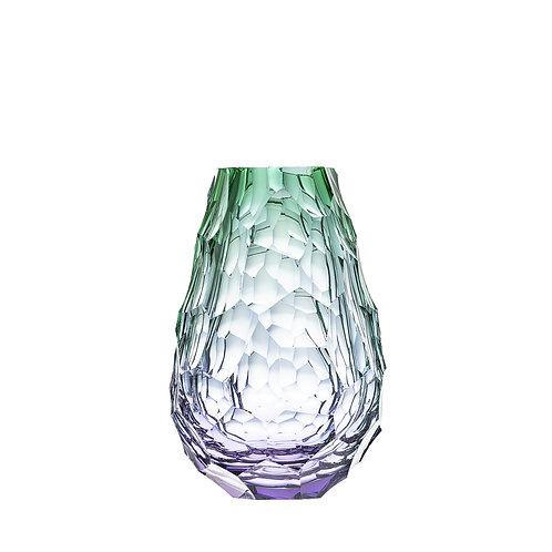 Moser Vase Stones Medium