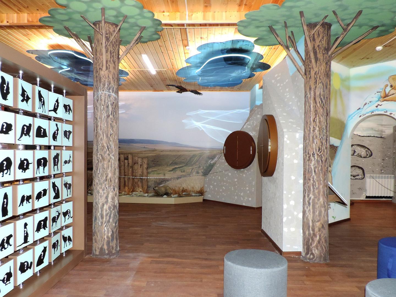 Музей Сурка