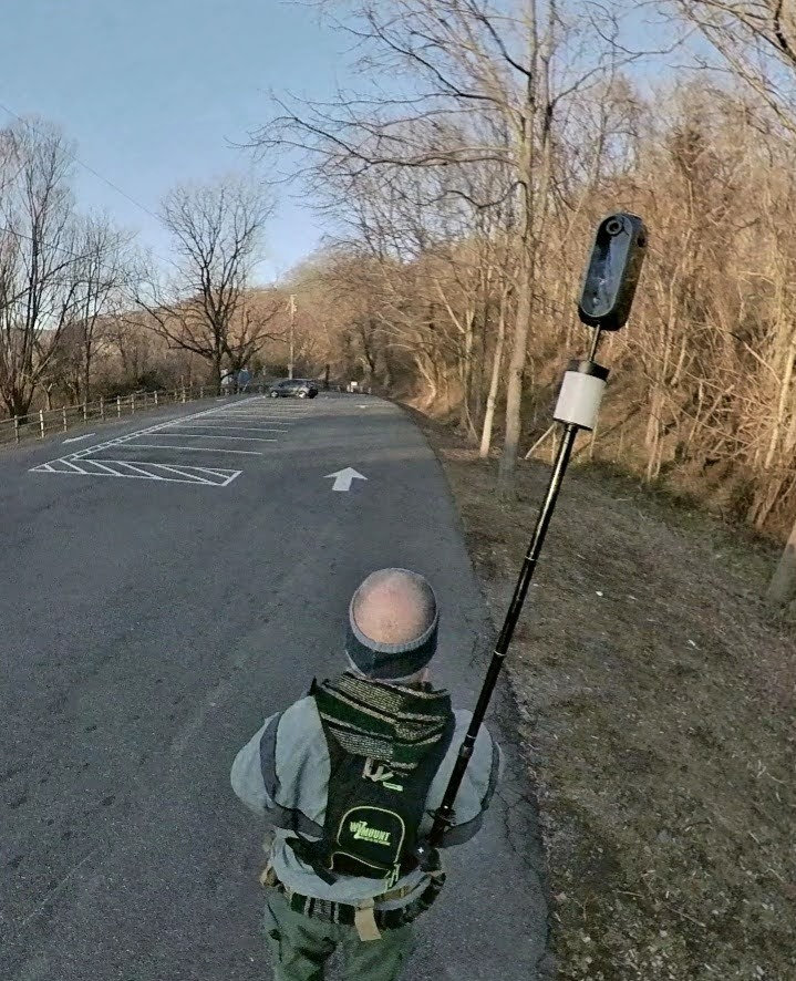 Life IN a 360 Degree View