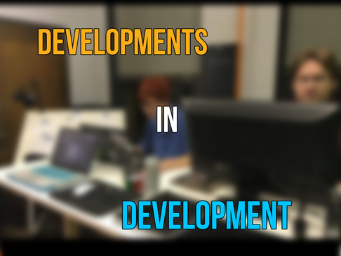 Developments in Development