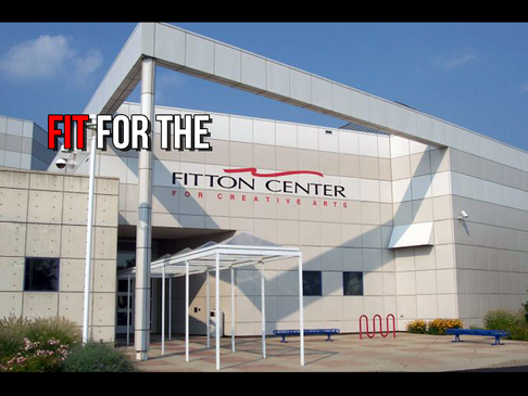 Fit for Fitton: Our Day at the Fitton Center Season Launch