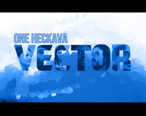 One Heckava Vector