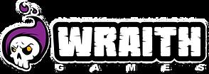 Wraith Games Logo