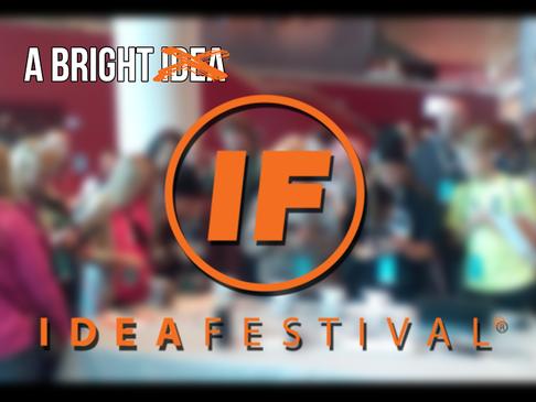 A Bright Idea… Festival
