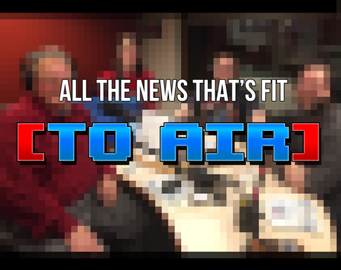 All the News That's Fit to Air