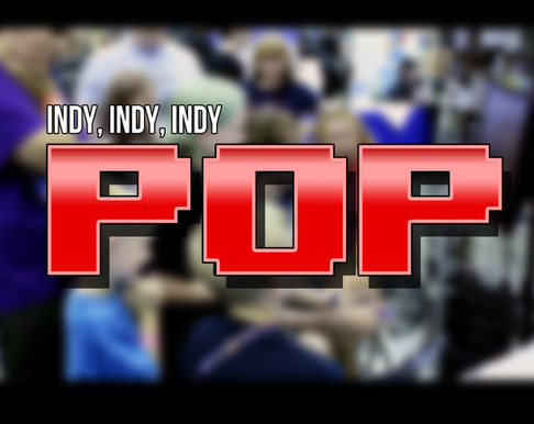 Indy, Indy, Indy… POP