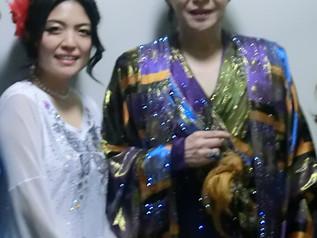 美川憲一さんのコンサート