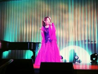 日高正人さんのディナーショー2018