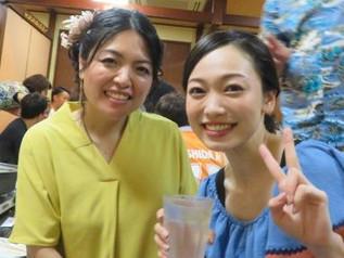 西田あいさんのコンサート
