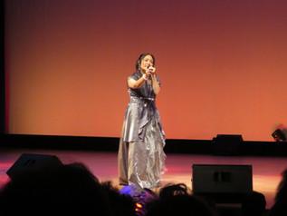 藤原 浩さんの25周年記念コンサート