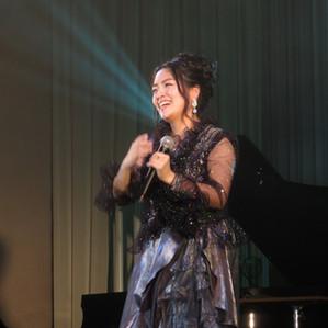 日高正人さんのディナーショー2020