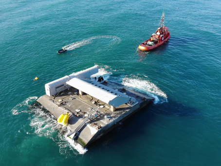 Webinar: Standardisation & certification of ocean energy