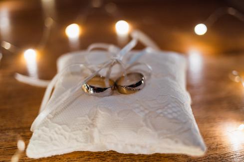 Hochzeit Eheringe