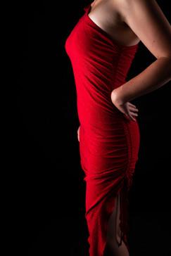 Kleid ( Sexy-Eleganz )