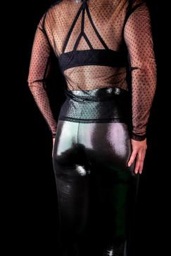 Glanz leggings ( Sexy/Outdoor )