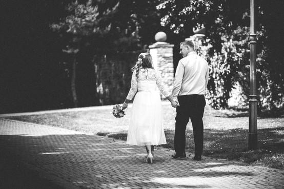 Hochzeit Reportage