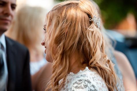 Hochzeits Reportage