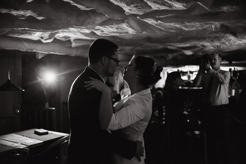 Hochzeit - Der erste Tanz