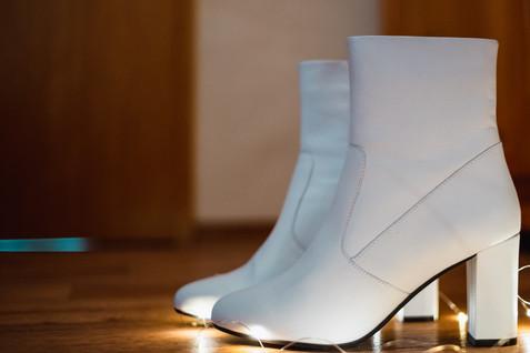 Hochzeit Schuhe