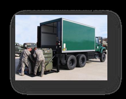 Ammo Transport