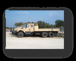 Cargo-Troop Trans
