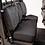 John Deere XUV835 / XUV865 Gator Seat Cover in Black