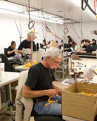 BMI Defense Systems Black Mountain All Terrain Sewing Shop
